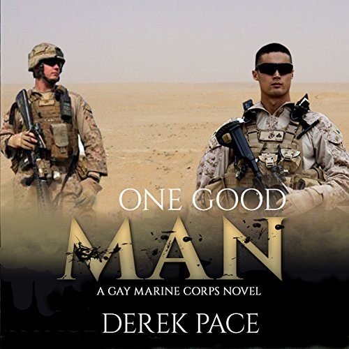 One Good Man cover art