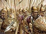 Patroclus and the Myrmidons