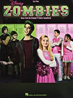 Zombies: Music from the Original TV Movie Soundtrack: Easy Piano