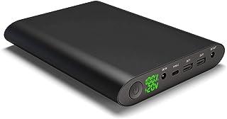 WorldPlus 40000mAh TYPE-C モバイルバッテリー USB-PD QC3.0 |ノートPC Macbook Pro スマホ iPad デジカメ