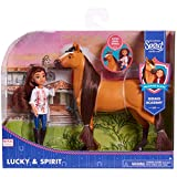 Spirit Collector Doll & Horse - Lucky & Spirit
