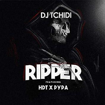 Ripper (feat. HDT & Pypa)