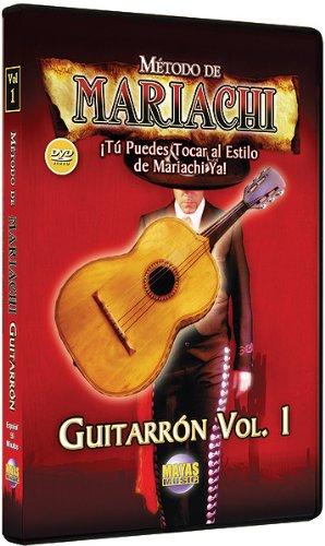 Metodo de Mariachi: Guitarron Vol. 1