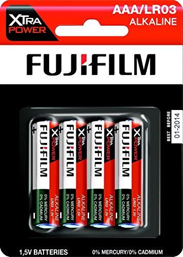 Fujifilm 4048347 - Pack de 4 p...