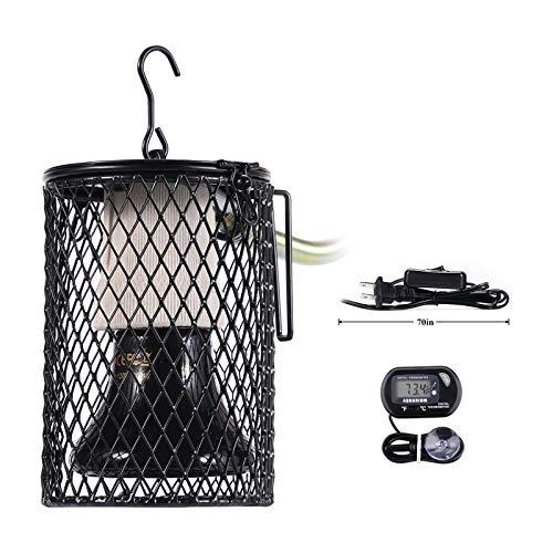 DGE Ceramic Heat Lamp
