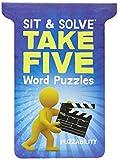 Sit & Solve® Take Five Word Puzzles (Sit & Solve® Series)