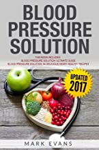 high blood pressure solution by marlene merritt