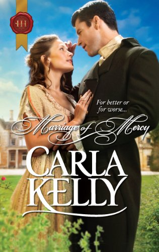 Marriage of Mercy (English Edition)