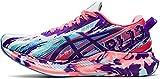 ASICS Noosa Tri 13, Zapatillas de Running Mujer, White Periwinkle Blue, 38 EU