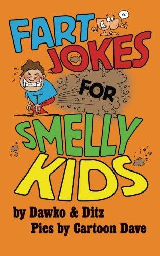 Fart Jokes For Smelly Kids