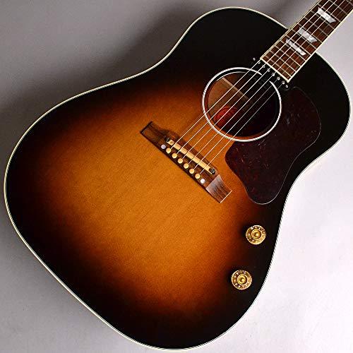 Gibson Custom Shop 1960s J-160E Vintage Sunburst
