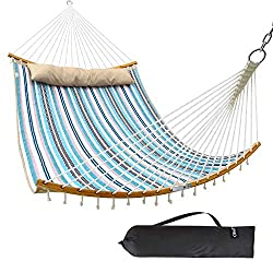 Double Hammock