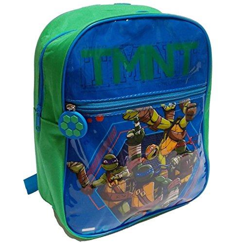 Tortues Ninja sac à dos asile