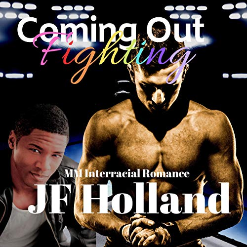 Coming Out Fighting cover art