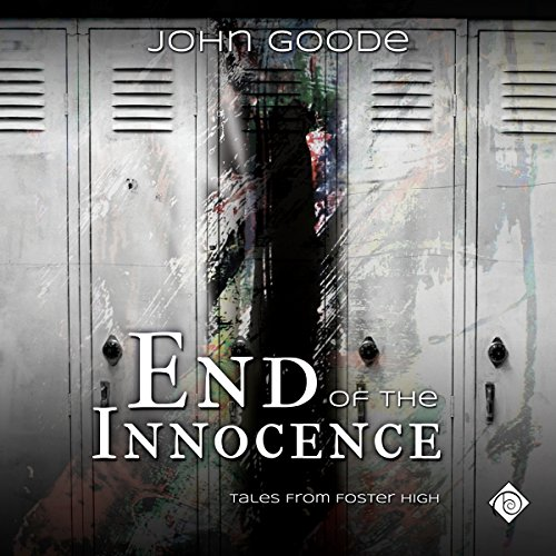 End of the Innocence audiobook cover art