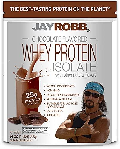 Jay Robb Whey Protein
