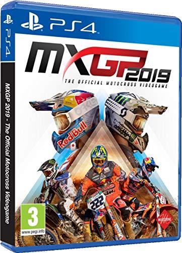 Mxgp 2019 PS4 [