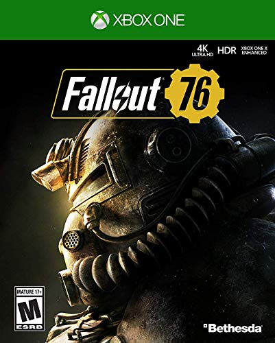Fallout 76 - Standard Edition - Xbox One