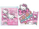 Set de apósitos + cold pack Hello Kitty