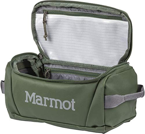Marmot Mini Hauler Toiletry Bag, Crocodile/Cinder, One-Size