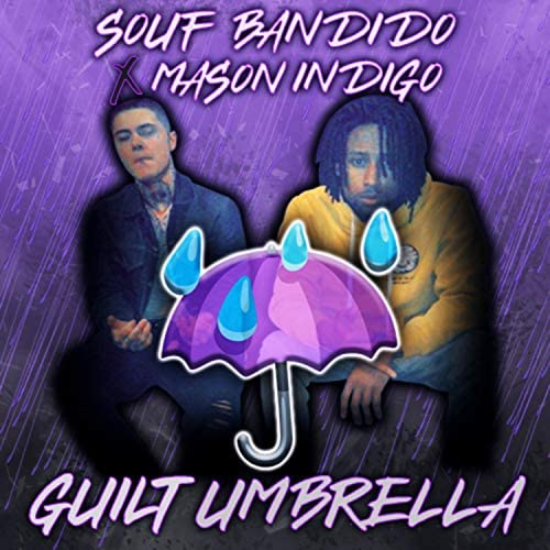 Soufbandido feat. Mason Indigo