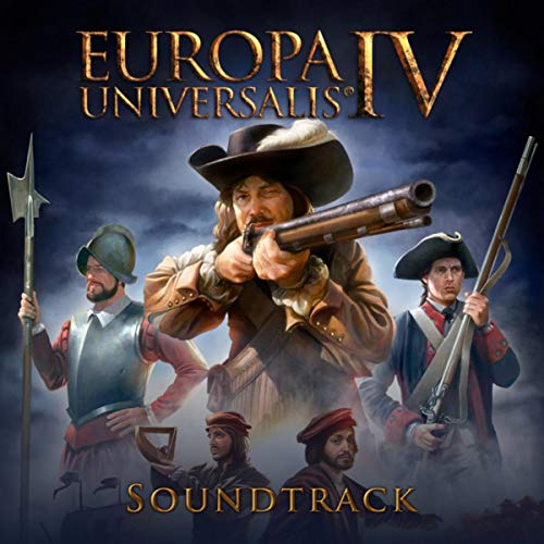 Europa Universalis IV (Original Game Soundtrack)