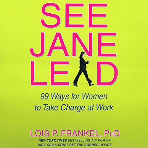 See Jane Lead audiobook cover art