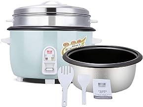 Rijstkoker, 8-45 liter, grote capaciteit, kantine/hotel/school/bouwplaats, intelligente isolatie, ouderwetse rijstkoker, g...
