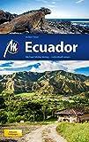 Ecuador Reiseführer Michael Müller Verlag: Individuell reisen mit vielen praktischen Tipps.