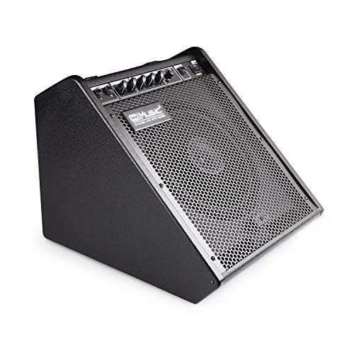 4. Coolmusic 100W Drum Amplifier