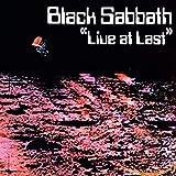 Black Sabbath: Live at Last (Audio CD (Live))