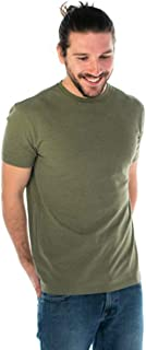 ONNO Men`s Hemp T-Shirt