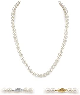 Best braided pearl necklace Reviews