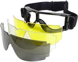 Gafas protectoras para airsoft Umarex 2.5013