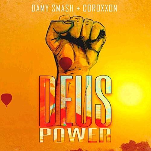 Coroxxon & Damy Smash