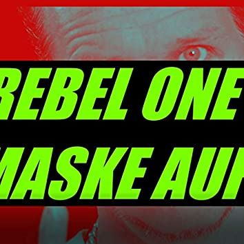 Maske Auf