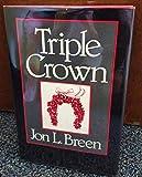 Triple Crown 0802756271 Book Cover