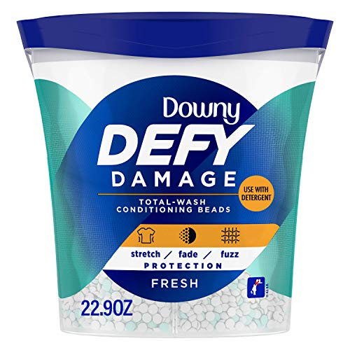 Downy Defy Damage Total-Wash Fabric Conditioning Beads Now $6.99 (Was $12.99)
