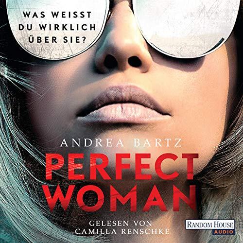 Perfect Woman Titelbild