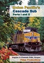Union Pacific's Cascade Sub, Eugene to Klamath Falls [DVD] [2009]