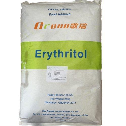 エリスリトール (erythritol) 25kg カロリーゼロ