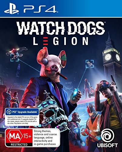 Watch Dogs Legion - PlayStation 4