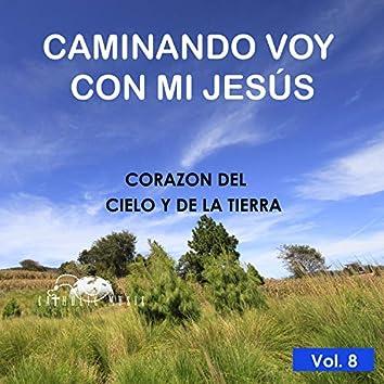 Caminando Voy con mi Jesús