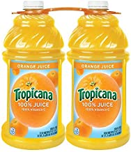 product image for Tropicana 100% Orange Juice - 96 fl. oz. - 2 ct. (pack of 3) A1