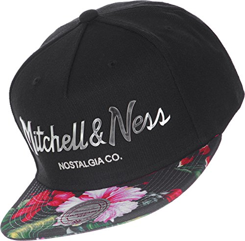 Mitchell & Ness Tropical Visor Sonic snapback