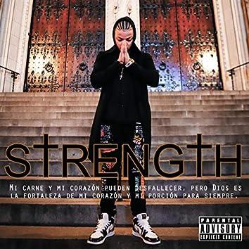 Strength EP 2020