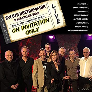 On Invitation Only (Live)
