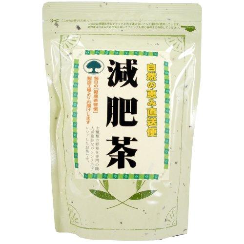 オールライフサービス 減肥茶 10g