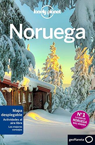 Noruega 2: 1 (Guías de País Lonely Planet) [Idioma Inglés]