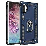 RZL Téléphone Portable Étuis Robuste Armure de Cas pour Samsung Galaxy Note 10 Plus 8 9 S8 S9 S10...